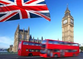 Entreprendre à Londres