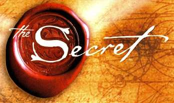 Le secret la loi de l'attraction