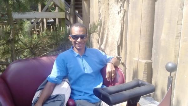 entrepreneur et montagnes russes