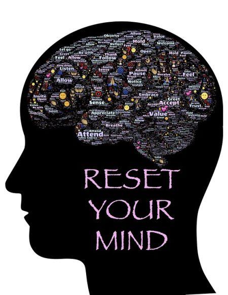 l'état d'esprit c'est une composante importante du succès