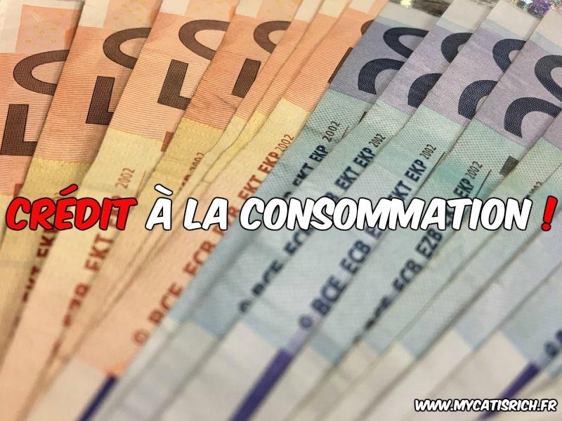 piège des crédits à la consommation