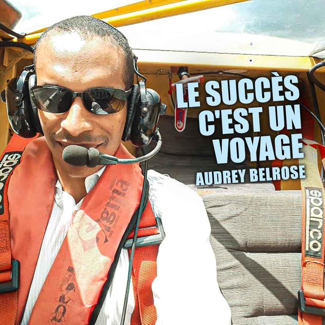 le succès est un voyage