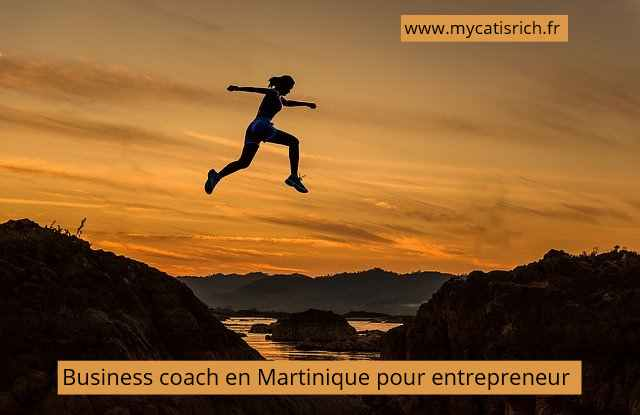 business coach en Martinique
